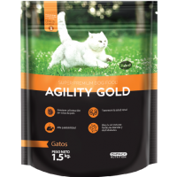 Agility Gold Gatos