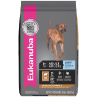 EUKANUBA  LARGE  BREED ADULT LAMB & RICE