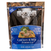 Evolve Cat Classic Chicken