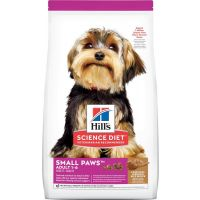 Hills Science Diet Adult Small Paws Lamb and Rice