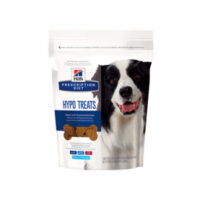 Hills Prescription Diet Hypo Treats perro