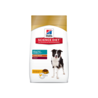 Hills Science Diet Adult Healthy Mobility Large Breed perro