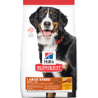 Hills Science Diet Adult Large Breed perro