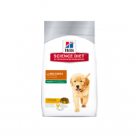 Hills Science Diet Puppy Large Breed