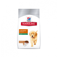 Hills Science Diet Puppy Large Breed Lamb & Rice