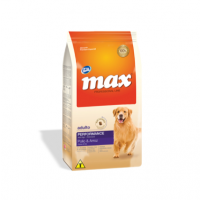 MAX PROFESSIONAL LINE Performance Adulto Pollo & Arroz perro
