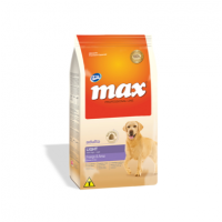 MAX PROFESSIONAL LINE Adulto Light Pollo & Arroz perro