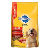 Pedigree Adulto Etapa 3