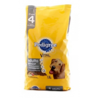 PEDIGREE VITAL PROTECT ADULTO ETAPA 4 SENIOR