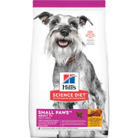 Hills Science Diet Adult 7+ Small Paws