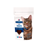 Hills Prescription Diet Hypo Treats gato