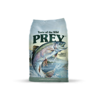 PREY TROUT DOG