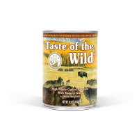 TASTE OF THE WILD HIGH PRAIRIE LATA