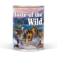 TASTE OF THE WILD WETLANDS LATA