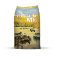 TASTE OF DE WILD HIGH PRAIRIE