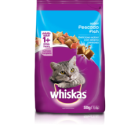 WHISKAS ADULTO PESCADO
