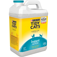 TIDY CATS SCOOPABLE INSTANT ACTION