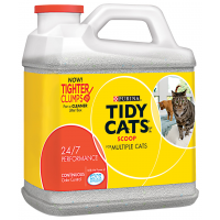 TIDY CATS SCOOPABLE 24/7 PERFORMANCE